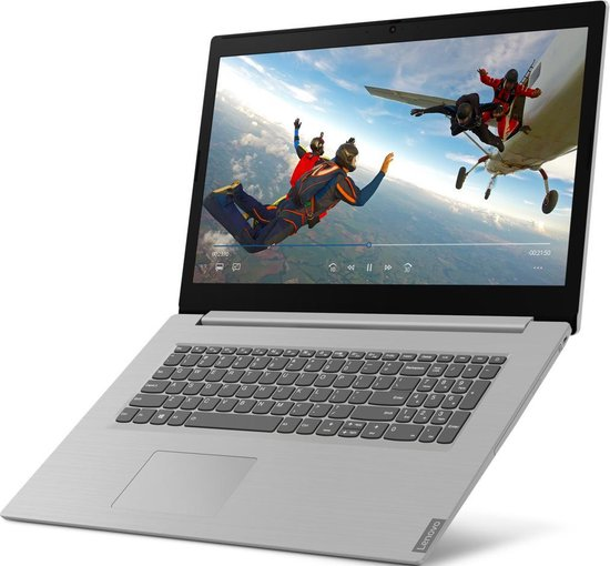 Lenovo Ideapad L340-17API 81LY002GMH - Laptop - 17.3 Inch