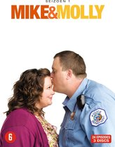 Mike & Molly - Seizoen 1