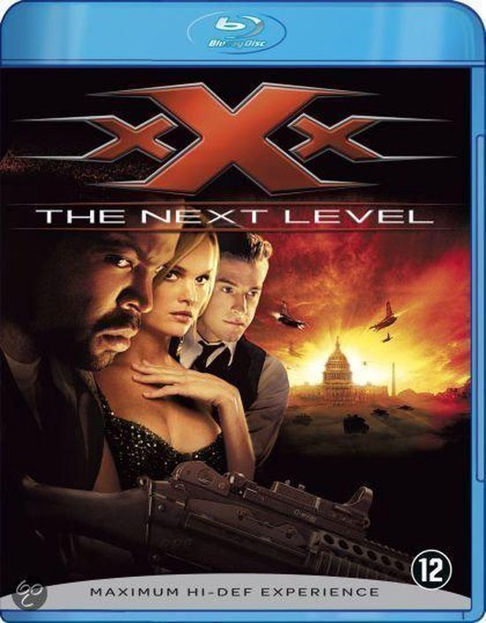 Cover van de film 'Xxx: The Next Level'