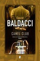 Boekomslag van 'Camel Club'