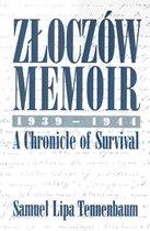 Zloczow Memoir