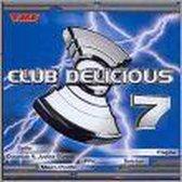 Club Delicious 7