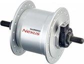 Shimano Nexus Dh-c3000 Naafdynamo 16-28 Inch 36 Gaats Alu