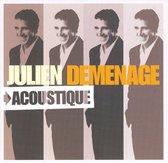 Demenage - Acoustique Live