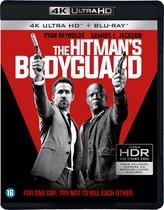 The Hitman's Bodyguard (4K Ultra HD Blu-ray)