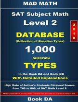 2018 SAT Subject Math Level 2 Book Da