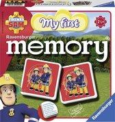 Ravensburger Fireman Sam My first memory®