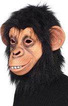 Smiffys - Masker - Chimpansee