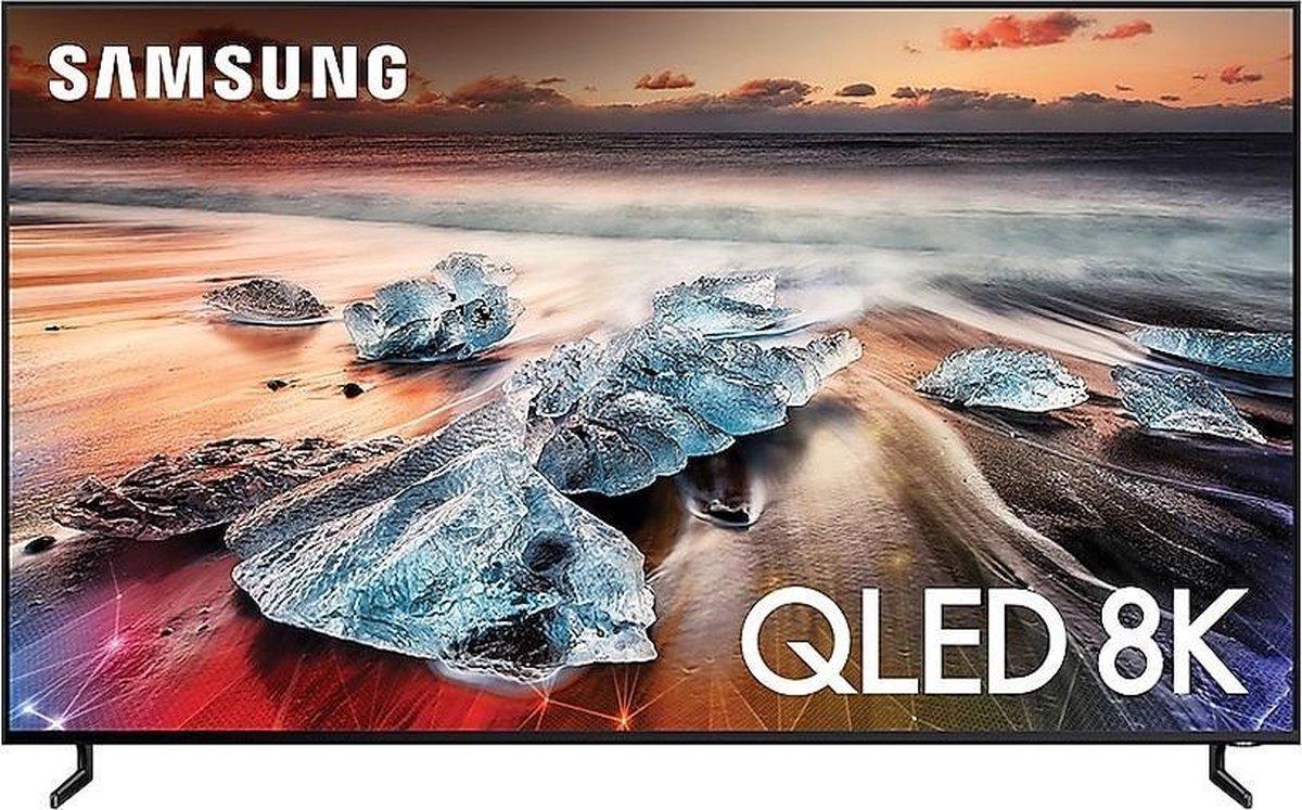 Samsung QE75Q950R – 8K QLED TV (Benelux model)