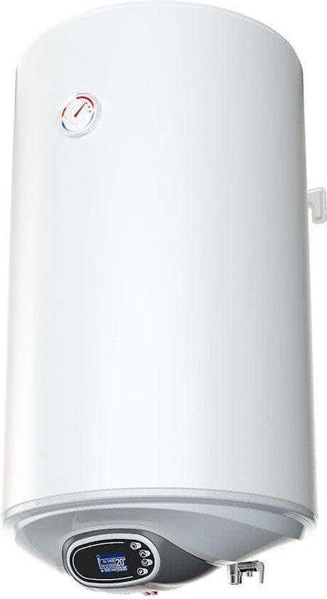 Eldom Favourite Elektrische Boiler - 80 liter - 2000 Watt - Electronic Control