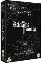 Addams Family - Seizoen 1 t/m 3 (Complete Series) (Import)