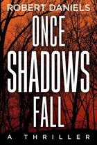 Omslag Once Shadows Fall