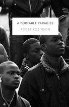 Boek cover Portable Paradise van Roger Robinson