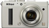 Nikon COOLPIX A - Zilver