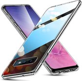 ESR Samsung Galaxy S10e Mimic Case - Transparant