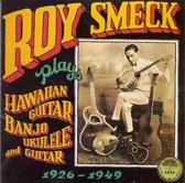 Plays Hawaian Guitar, Banjo, Ukulele And Guitar...