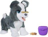FurReal Ricky Mijn Truc-Pup  - Interactieve Knuffel