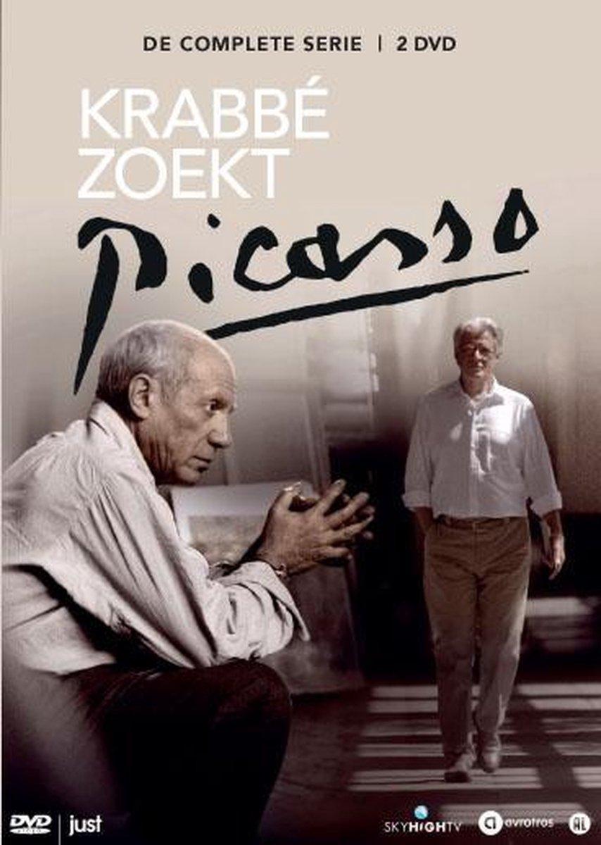 Krabbé zoekt Picasso - Documentary