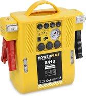 Powerplus POWX410 Jumpstarter - Max. 17 bar - Geschikt voor lichtere auto's (tot 1.600cc)