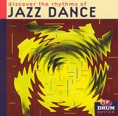 Discover the Rhythms of Jazz Dance
