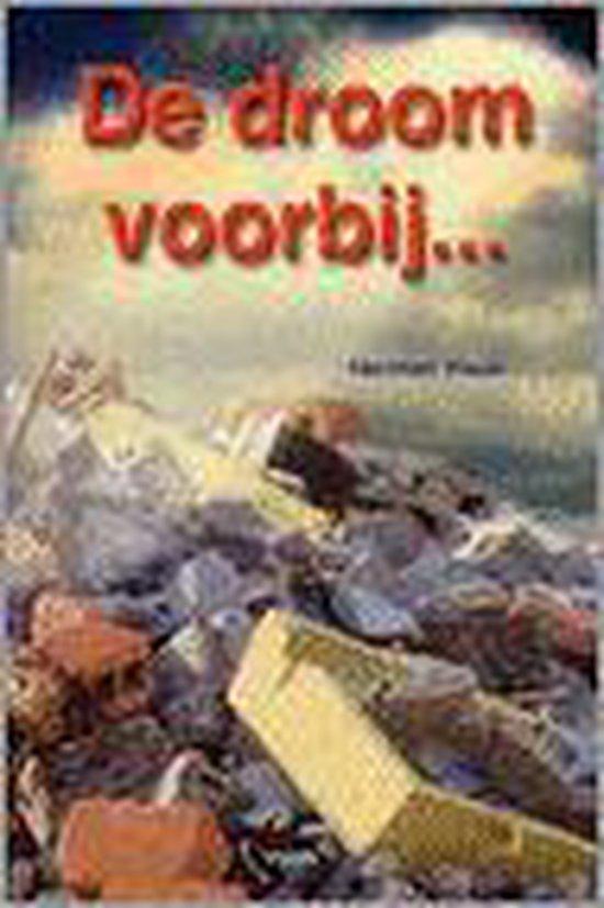 De Droom Voorbij... - Herman Haan |