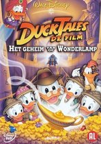 DuckTales De Film: Het Geheim Van De Wonderlamp