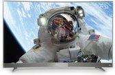 Thomson 49UD6596 tv 124,5 cm (49'') 4K Ultra HD Smart TV Wi-Fi Zilver