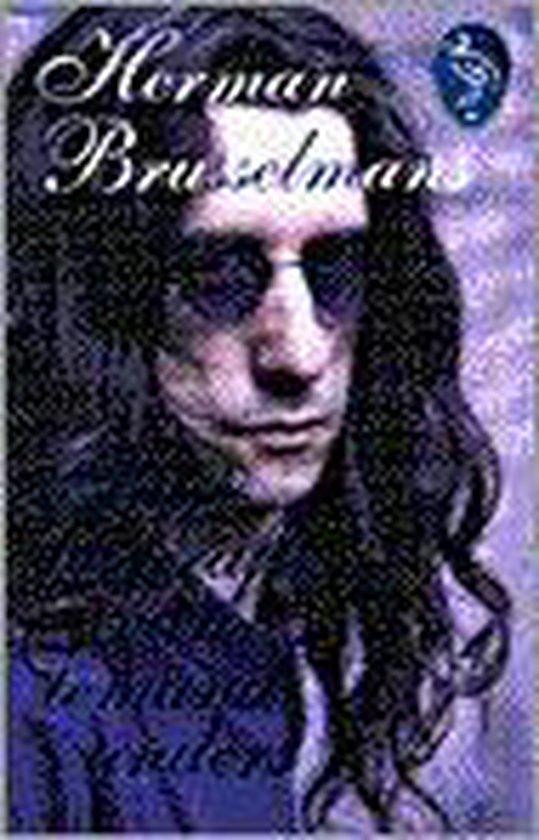Autobiografie van iemand anders - Herman Brusselmans |