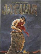 Jaguar hc03. jaguar