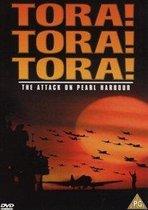Movie - Tora Tora Tora