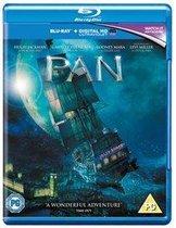 Pan (Blu-ray) (Import)