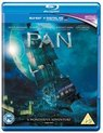 Pan (Blu-ray) (Import)
