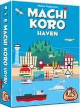 Machi Koro Haven Uitbreiding - Kaartspel