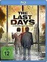 Last Days/Blu-ray