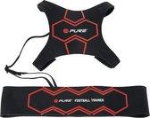 Pure2Improve - Voetbal Trainer met Elastiek
