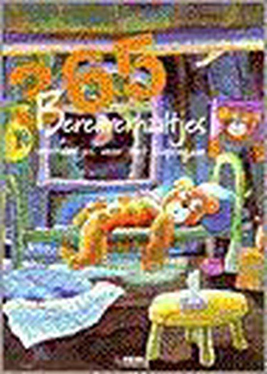 365 Berenverhaaltjes - W. Bakker pdf epub
