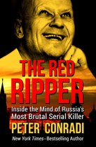 Omslag The Red Ripper