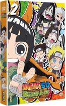 Naruto SD - Rock Lee