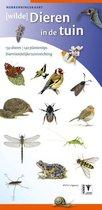 Afbeelding van Herkenningskaart [wilde] Dieren in de tuin