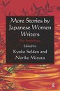 Omslag More Stories by Japanese Women Writers: An Anthology