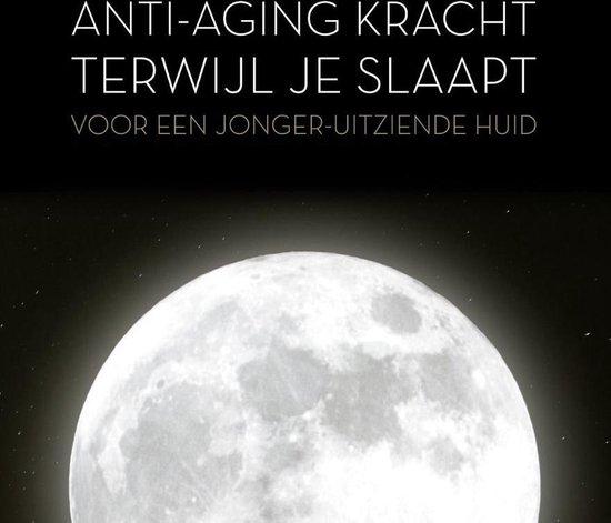 Olaz Total Effects 7in1 Anti-Veroudering Verstevigende Hydraterende Nachtcrème - 50ml