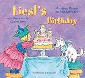 Liesl's birthday