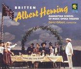 By Albert Herring