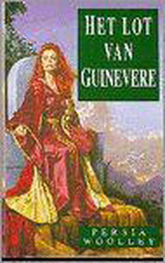 Het lot van guinevere - Persia Woolley | Readingchampions.org.uk