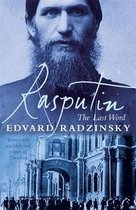 Boek cover Rasputin van Edvard Radzinsky