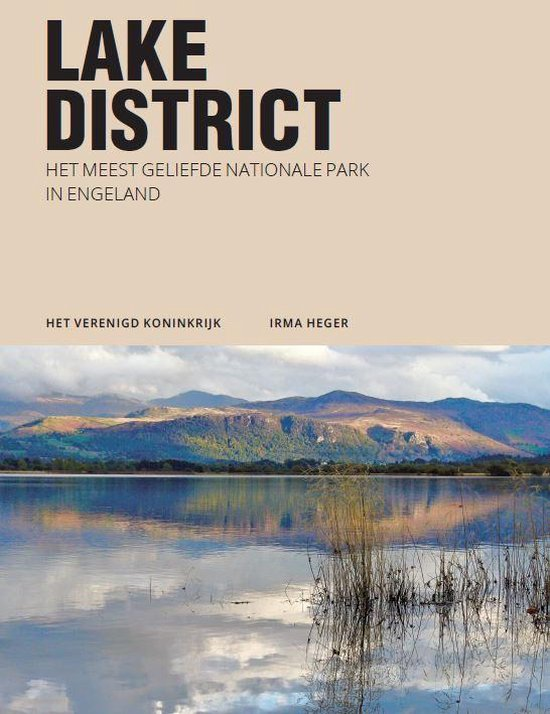 Lake District - Irma Heger |