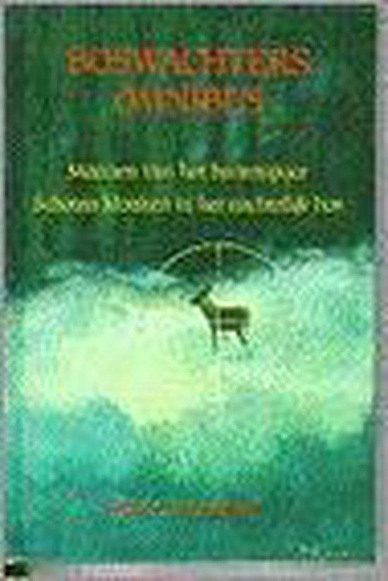 Boswachtersomnibus - Joh.G. Veenhof |