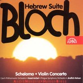 Schelomo/Hebrew Suite/+