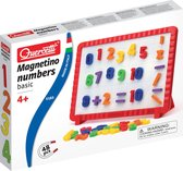 Quercetti Magnetic Set 48 Numbers