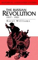 The Russian Revolution 1917-1921